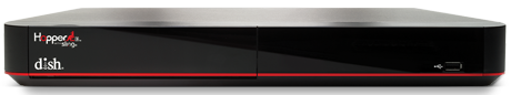 Hopper 3 HD DVR from Dish Country Inc. in Flemingsburg, KY - A DISH Authorized Retailer