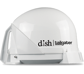 The Tailgater - Outdoor TV - Flemingsburg, KY - Dish Country Inc. - DISH Authorized Retailer
