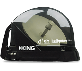 Tailgater Pro - Outdoor TV - Flemingsburg, KY - Dish Country Inc. - DISH Authorized Retailer