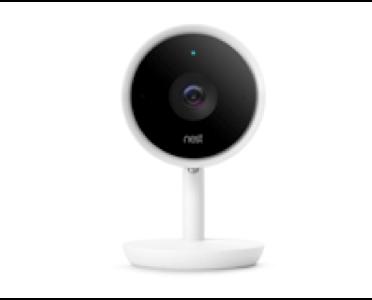 Nest Cam IQ Indoor - Smart Home Technology - Flemingsburg, KY - DISH Authorized Retailer