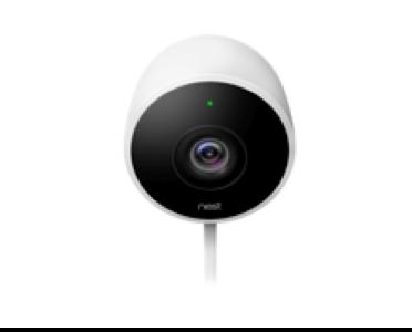 Nest Cam IQ Outdoor - Smart Home Technology - Flemingsburg, KY - DISH Authorized Retailer