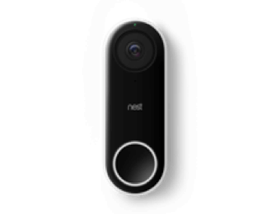 Nest Hello Video Doorbell - Smart Home Technology - Flemingsburg, KY - DISH Authorized Retailer