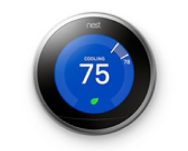 Nest Learning Thermostat - Smart Home Technology - Flemingsburg, KY - DISH Authorized Retailer