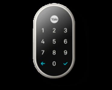 Nest x Yale Lock - Smart Home Technology - Flemingsburg, KY - DISH Authorized Retailer