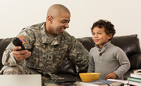Veterans Offer from Dish Country Inc. in Flemingsburg, KY - A DISH Authorized Retailer